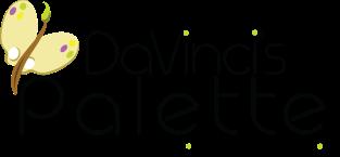 DaVinci's Palette Small