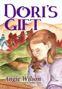 "Mom's Choice Award Recipient–Best General Fiction (ages 9-12) Open Dori's Gift and experience a journey back to a time where life in the mountains was filled with family, work, and time to enjoy life. Dori experiences an unforgettable birthday as she receives a special gift, but her greatest gift cannot be held in her hand, for it is a gift from God that flows through the generations. Author Angie Wilson comes from a long line of Appalachian descent, and often listened to stories from and about her grandparents and their family. She realized they faced many hardships, yet in light of this, each had a happy childhood with fond memories of strong family bonds. Her series, ""Appalachian Heritage,"" is a collection of stories that bring the region to life as the reader travels back to a different time, an era where everyone did his/her part in the family as life offered many simple joys. It is her wish this story will open the door for further exploration of the Appalachian region as it is a part of the rich history of our nation."