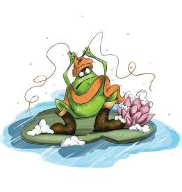 Frog (digital)