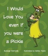Pickle front cover